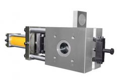 Continuous Rotary Screen Changer
