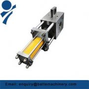 Automatic Belt Continuous Screen Changer