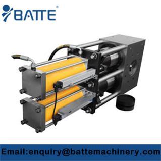 Top Sale Hydraulic Screen Changer For Blown Film Machine