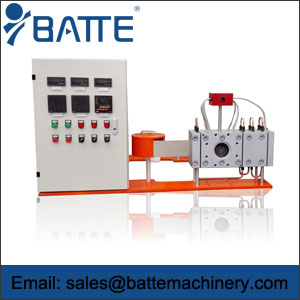 Automatic Belt Mesh Continuous Screen Changer