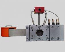 continuous double-piston screen changer