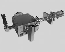 continuous screen changer price